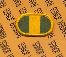 US Army 16th Military Police Brigade MP Airborne parachute oval patch m/e E