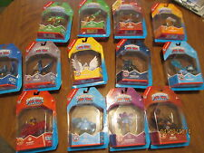 LOT 15 Skylanders Trap Team MASTER ALMOST COMPLETE KRYPT KING,WILDFIRE,KNIGHT