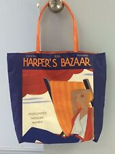 ESTEE LAUDER Harper's Bazaar Large Tote GWP NEW