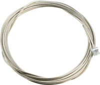 New Jagwire Pro Polished Slick Stainless Mountain Brake Cable 1.5x2750mm