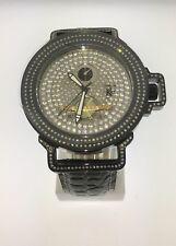 KC Watch 2 Row Diamond Bezel WZZ275