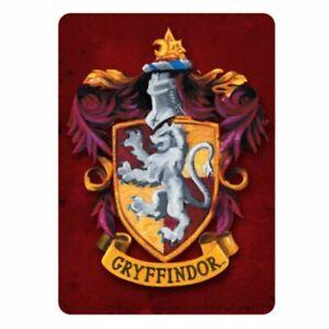 Officially Licensed Harry Potter, Gryffindor House Shield Fridge Magnet