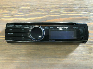 Pioneer DEH-P8300UB car stereo replacement FACEPLATE ONLY FACE detach