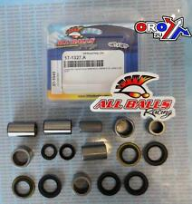 Honda CR80 R CR80 RB CR85 R CR85 RB 1996 - 2007 ALL BALLS Swingarm Linkage Kit
