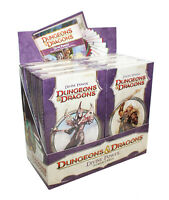 Dungeons & Dragons: Divine Power - POWER CARDS - D&D Display - new