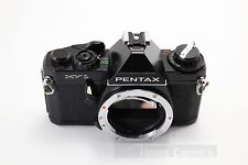 Pentax MV1 35mm SLR Film Camera Body Only Black