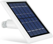 Wasserstein Solar Panel Charging Solution Weather Resistant Solar Accessories