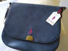 Jack Murphy Saddle Handbag new with labels