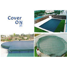 Cubierta para piscina Cover On 11x6m.