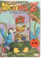 DRAGON BALL Z LA SAGA DI FREEZER La Serie TV vol. 6 - DVD PAL ITA Yamato Video