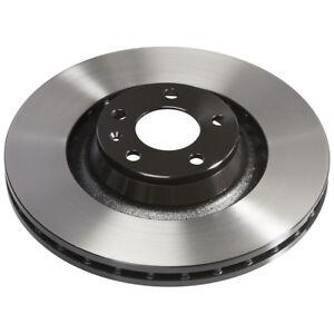 Frt Disc Brake Rotor  Wagner  BD180094E