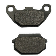 Atv brake pads shoes for kymco mongoose 90 ebay 2002 2011 kymco mongoose 90 rear brake pads publicscrutiny Image collections