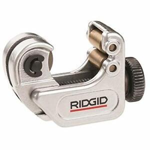 RIDGID 32975 Model 103 Close Quarters Tubing Cutter 1/8-inch to 5/8-inch Tube...