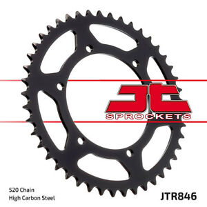 JTR843.43 Rear Sprocket TXR250