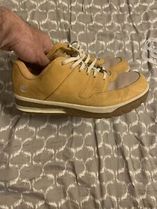 Timberland Low Top Shoes Mens 6.5