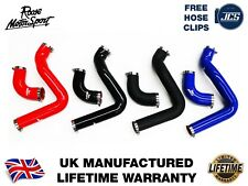 FORD FOCUS 1.8 TDCi MK2 SILICONE EGR BOOST HOSE KIT. BLUE. FREE CLIPS