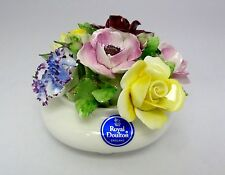 "Collectible - Royal Doulton ""Nearest To Nature"" Fine Bone China -Made In England"