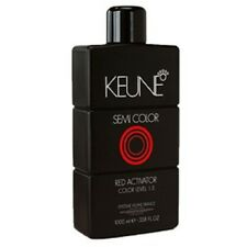 KEUNE SEMI RED ACTIVATOR 33.8 OZ LITER