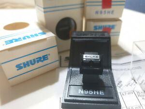 SHURE N95HE NOS!!! Genuine new original Shure N95 HE stylus