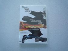 LE TRANSPORTEUR   neuf scellé dvd