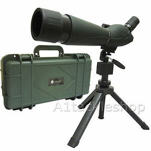 Hawke Vantage 24-72x70 (51 101) Spotting Scope Kit Cased & Tripod