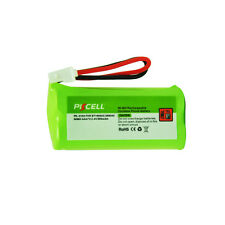 800mAh 2.4V Phone Battery For VTech BT166342 266342 2SNAAA70HSX2F BATT-E30025CL