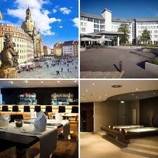 Dresden - 3T Luxus Kurzurlaub für 2P inkl Dinner im 4* Wyndham Garden Dresden