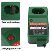 Battery Charger Adapter Charger Charging for Makita/Hitachi Ni-CD Ni-MH Battery