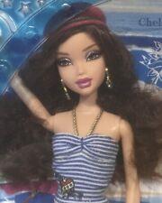 My Scene Sailor Sweeties Chelsea doll NRFB Barbie Kennedy HTF rare