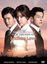 Endless Love - 2014 Korean TV series - English Subtitle