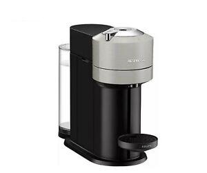 Krups Nespresso Vertuo Next XN910B 1500W Kapselmaschine - Hellgrau, Schwarz NEU