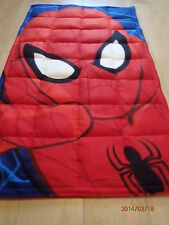 5lb WEIGHTED THERAPY BLANKET, Autism, Aspergers, ADHD, Sensory
