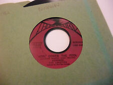 Donoman The Skylarks Do You Know/Here Comes The 45 RPM Thunderbird Records VG