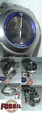 NEW Fossil 2003 National Champion Watch LSU Tigers Football Championship Rare