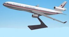 Flight Miniatures China Airlines MD-11 Old Livery Desk Top 1/200 Model Airplane