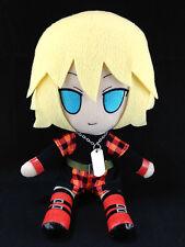 Togainu no Chi Nitro+chiral Plush Doll Series 4 Gift Rin-Kun BL Yaoi