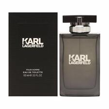 Karl Lagerfeld Pour Homme Eau de Toilette 100 ml