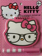 2-pc Hello Kitty Gift Set Notepad And Pen Set