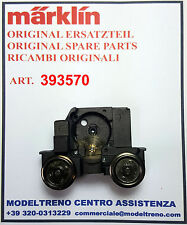 MARKLIN 393570 CARRELLO MOTORE - TREIBGESTELL
