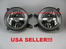 2005 2006 2007 2008 2009 Ford Mustang GT LED Fog Light Conversion Kit 6000K