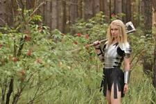 X-Mas Full Set Steel Armor - Larp Female Armor-Cosplay Armor-Full Set Female