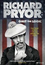 Richard Pryor Omit The Logic - Dvd-standard Region 1