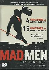 Mad men. Stagione 2 (2008) 4 DVD