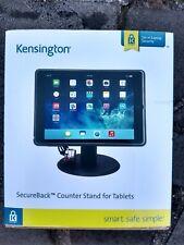 Kensington iPad Air / Air 2 Secureback Counter Stand - Brand new boxed.