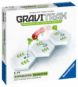 26159 Ravensburger Gravitrax Add on Transfer Children's Games Age 8 Years+