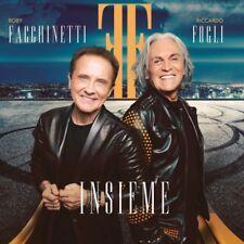 ROBY FACCHINETTI & RICCARDO FOGLI - INSIEME (CD nuovo sigillato) POOH