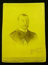 Collectable 1890s People and Portraits Photographs