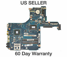 Toshiba P55-A5200 Laptop Motherboard i5-3337U 1.8GHz CPU H000056020