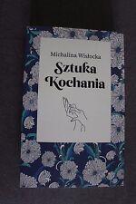 Sztuka kochania - Wisłocka Michalina - POLISH BOOK