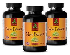 energy boost fat burner - NONI EXTRACT 500MG 3B - brain memory vitamins